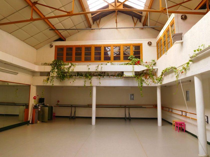 Ballet Etudes (studio à Lyon)