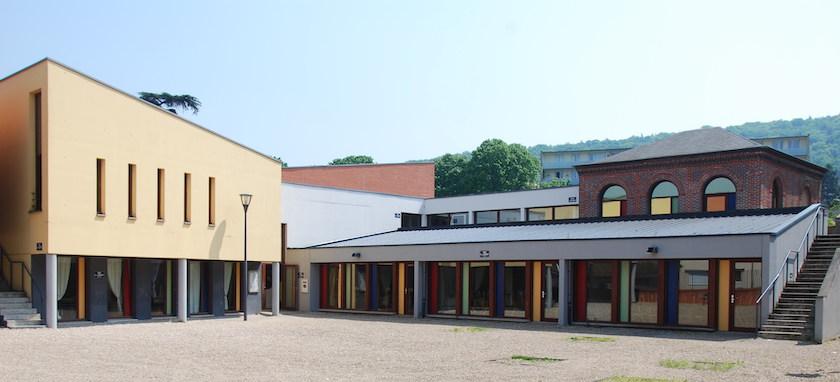 Conservatoire danse Grand Couronne