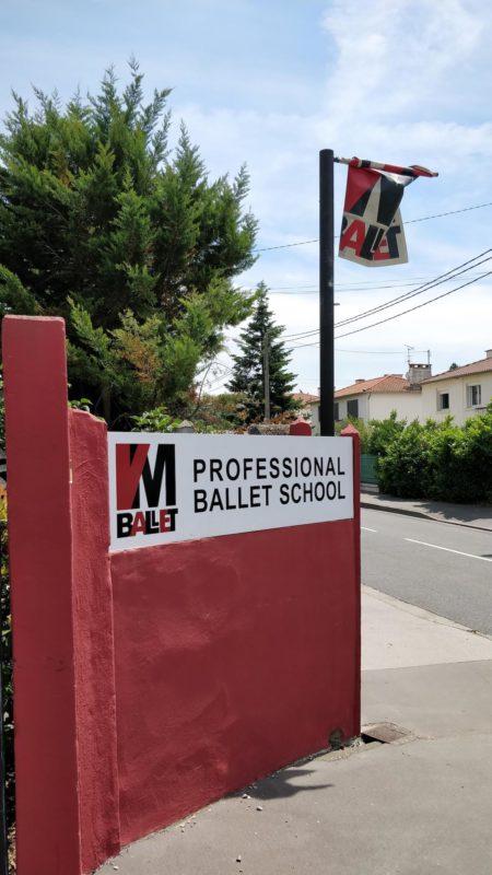VM Ballet à Toulouse