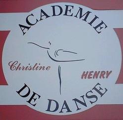 Académie de danse de Fussy