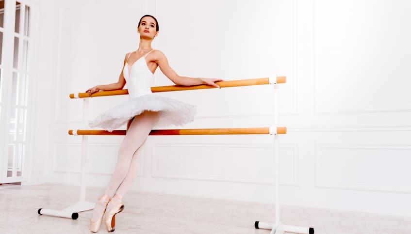 Ballet junior