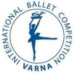 Logo du concours de Varna