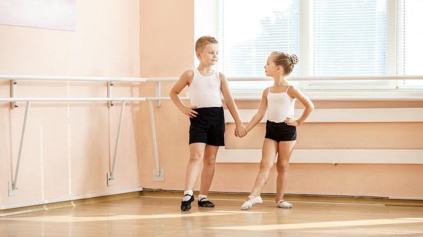 Ecoles de danse de loisir