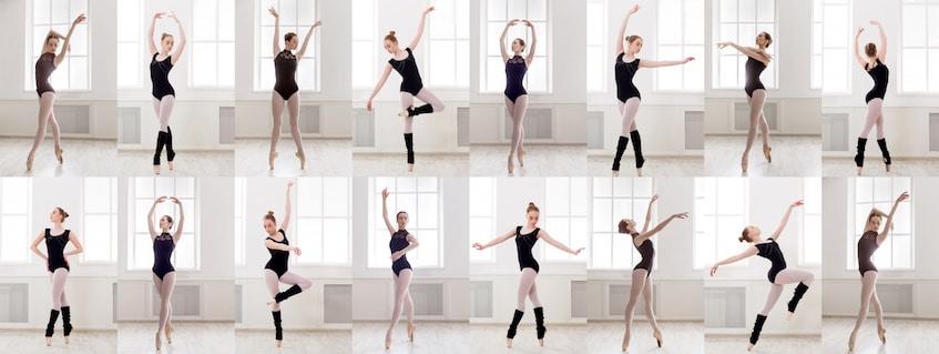 Ecoles de danse prépro