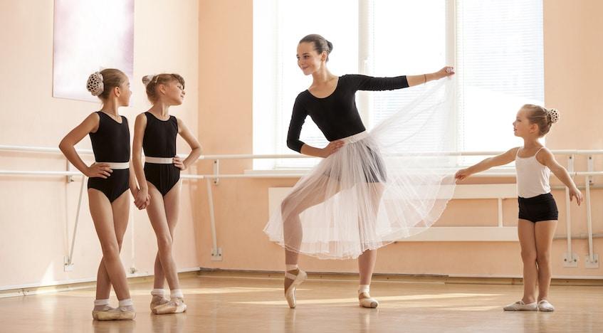 Ecoles de danse