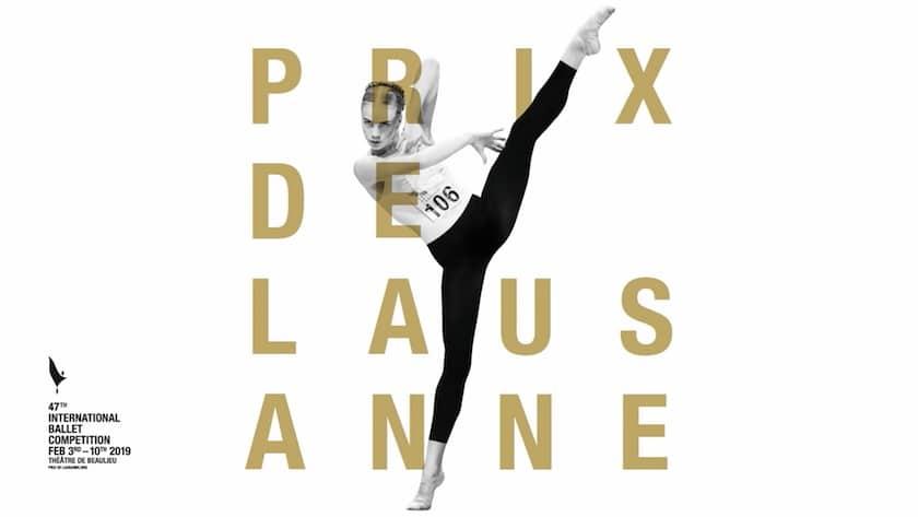 Prix de Lausanne 2019