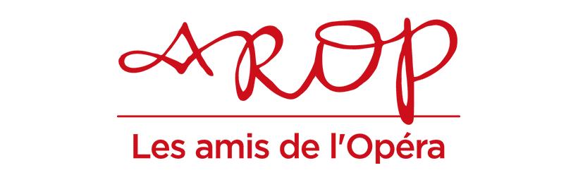 AROP (Association pour le rayonnement de l'Opéra national de Paris)
