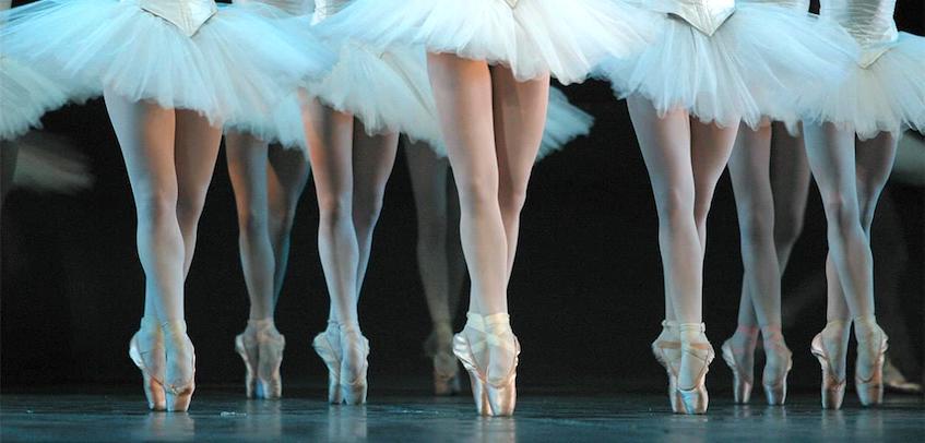 Ballet Opéra de Bordeaux