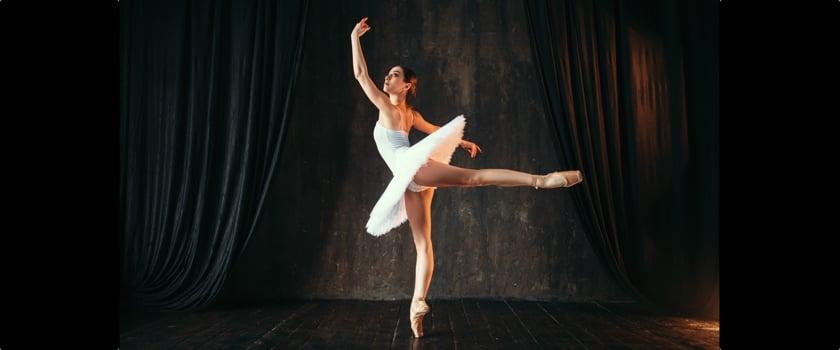 Les meilleurs concours de danse classique