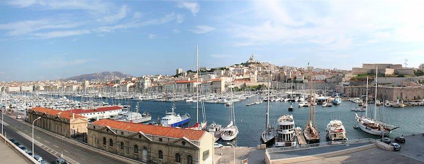 Cours de danse à Marseille