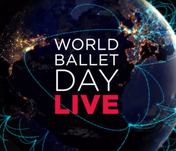 World Ballet Day 2018