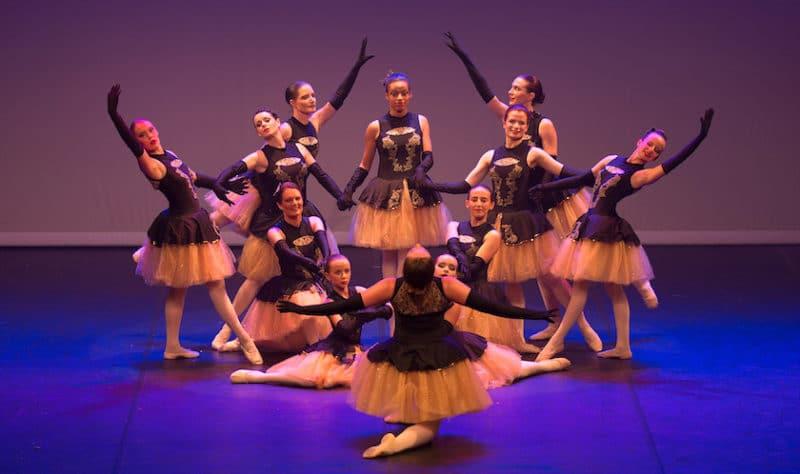 Ecole de danse Da Rocha à Soissons