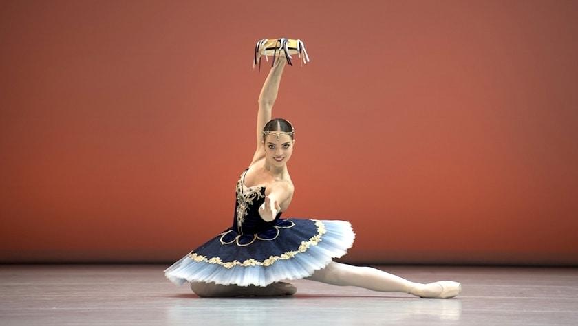 Ivana Bueno Variation d'Esmeralda