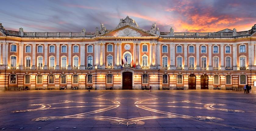 Danse à Toulouse