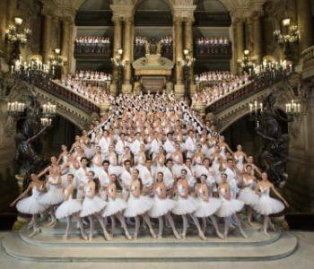 Ballet Opéra Paris