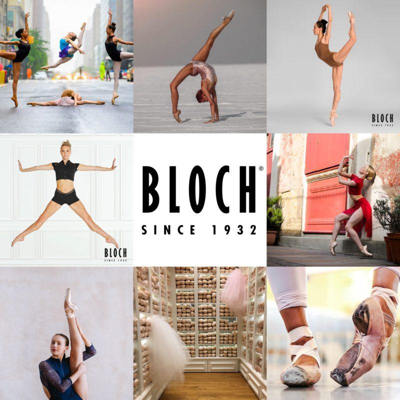 Bloch Dance