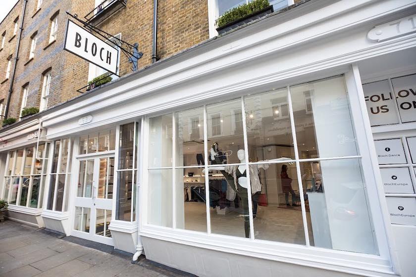 Bloch Londres