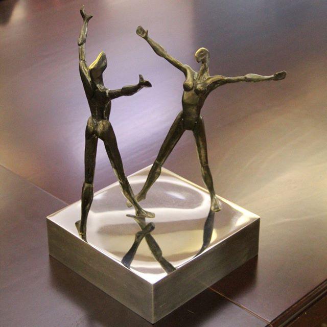 Statuettes Benois de la danse