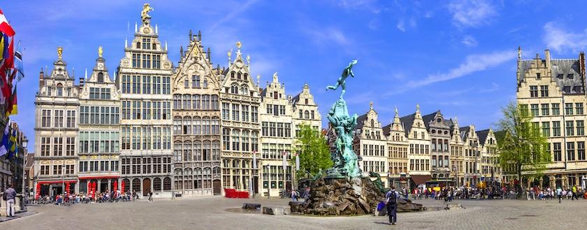 Ecoles de danse en Belgique