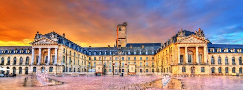 Ecoles de danse à Dijon