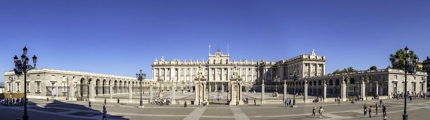 Ecoles de danse en Espagne