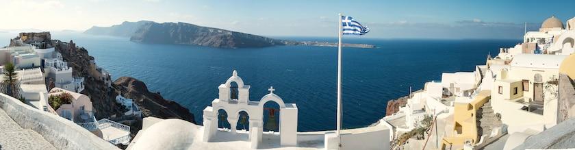 Ecoles de danse en Grèce