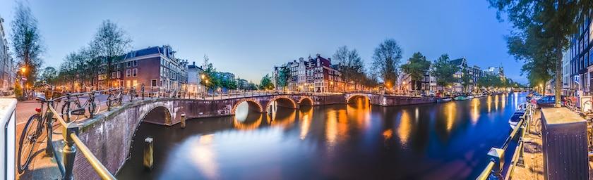 Ecoles de danse aux Pays-Bas