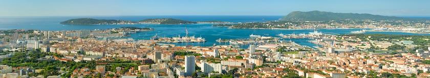 Ecoles de danse à Toulon