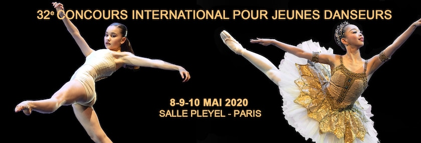 Concours Chausson Or 2020