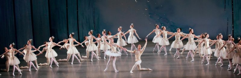 Compagnie de ballet classique