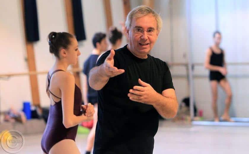 Jacques Marsa (stage Gaillard)
