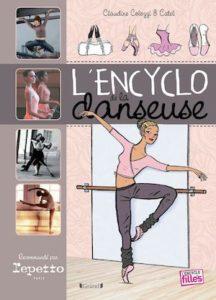 livre Encyclopédie de la danseuse