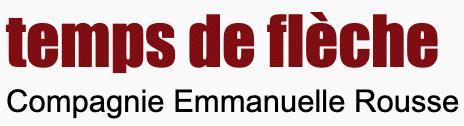 Ecole Temps de Flèche (Emmanuelle Rousse)