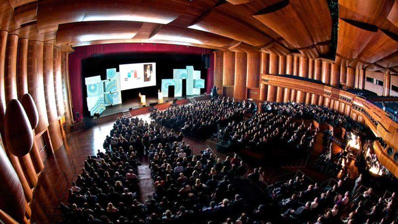 Auditorium Stravinski (Suisse)