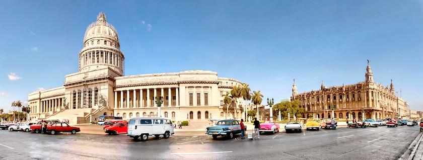 Ecoles de danse à Cuba