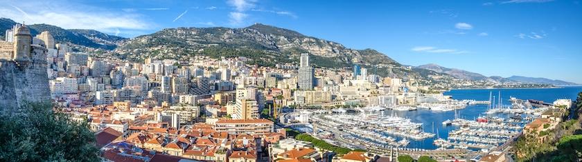 Ecoles de danse à Monaco