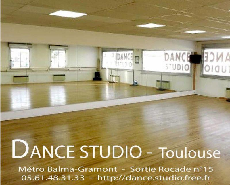 Ecole Dance Studio à Toulouse