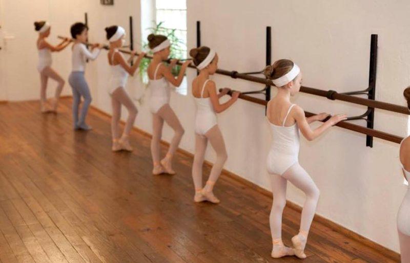 Ecole de danse classique d'Aix-en-Provence