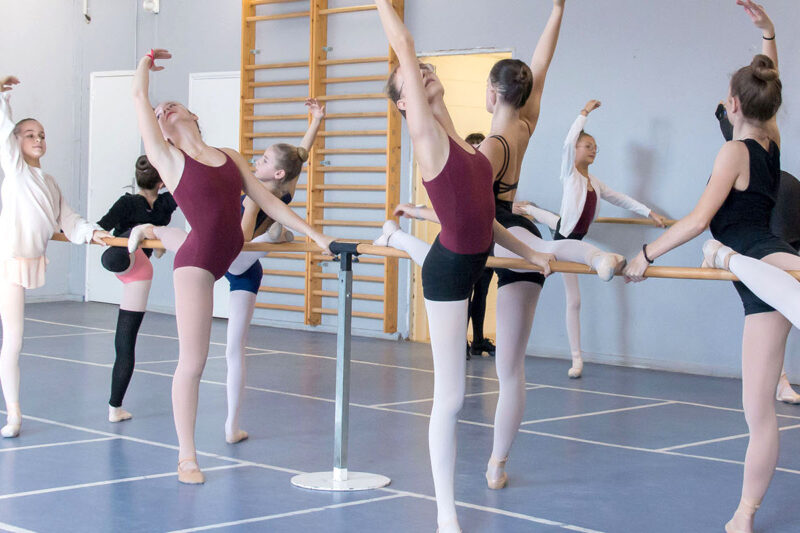 Ecole de danse Ellipse à Gardanne (13)