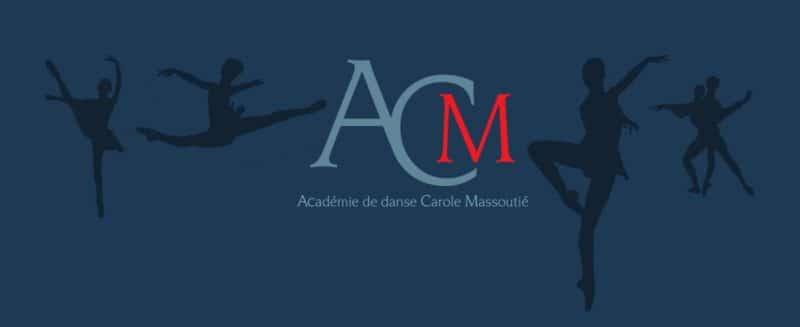 Académie de danse Carole Massoutié