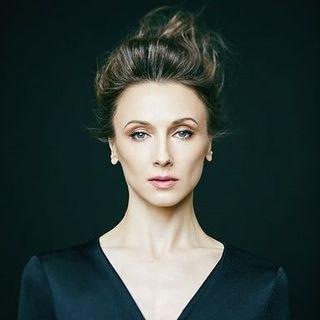 Svetlana Zakharova Instagram
