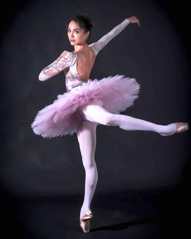 Vanessa Feuillatte