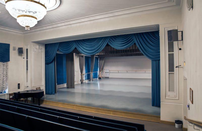 Théâtre de l'école