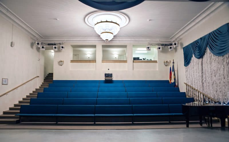 Théâtre de l'Académie Vaganova