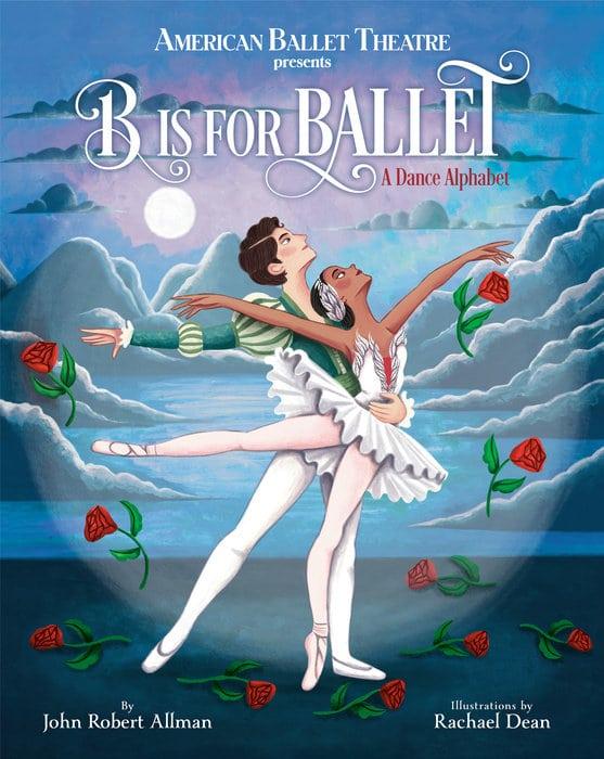 Livre B is for ballet (ABT)