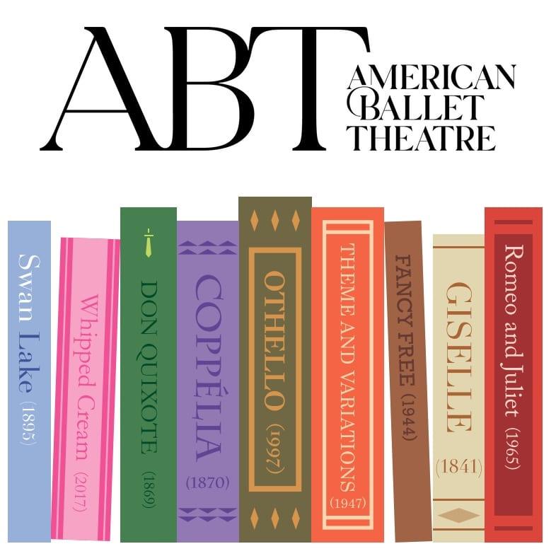 répertoire de l'ABT