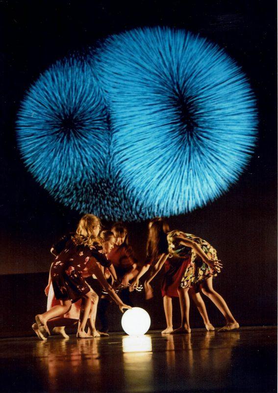 l'académie : école de danse à Arcachon et La Teste de Buch