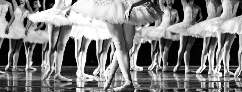 chorégraphe danse classique